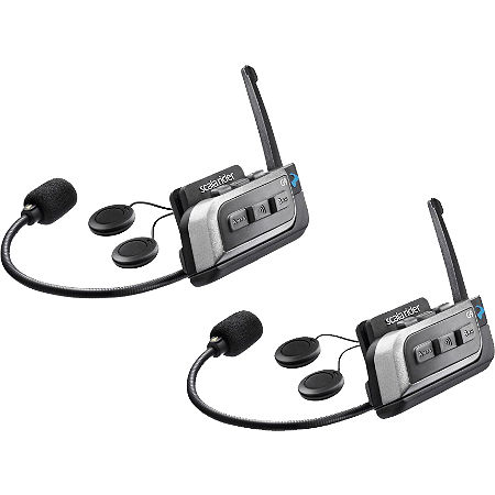 Scala Rider G9 Headset Powerset - Main