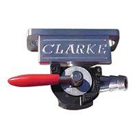 Clarke Right Angle Petcock