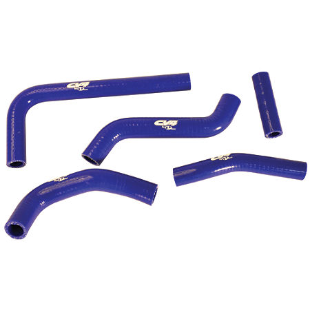 CV4 Radiator Hose Kit - Blue - Main