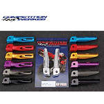 Competition Werkes Passenger Footpegs - Competition Werkes Dirt Bike Products