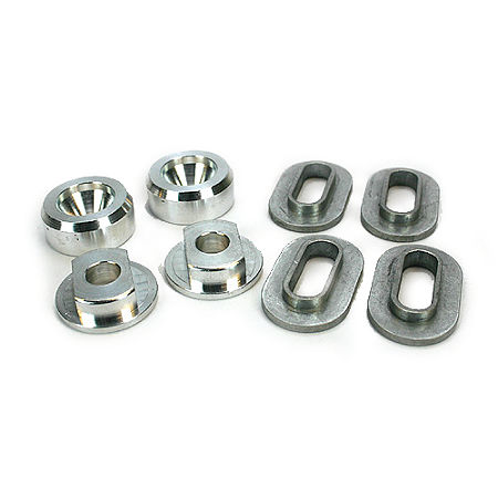 Cycra Composite Alloy Grommet Set - Main