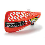 Cycra M2 Vented Racer Pack -  Motocross Hand Guards for Dirt Bikes