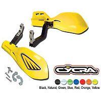 Cycra M4 ATV Shields
