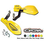 Cycra M4 ATV Shields - Cycra ATV Bars and Controls