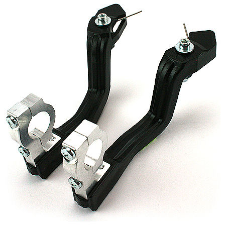 Cycra M-4 ATV Bracket With Alloy Clamp & Hardware - Main