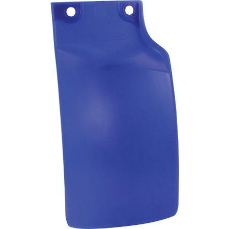 Cycra Mud Flap - Blue - Main