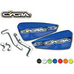 Cycra Stealth MX Handguards -  Motocross Hand Guards for Dirt Bikes