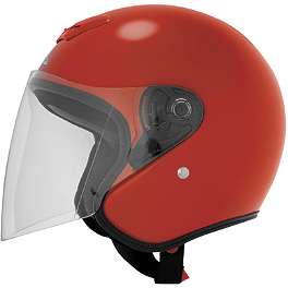 Cyber UT-21 Helmet - Cyber US-216 Shield