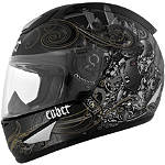 Cyber US-95 Helmet - Medusa - Cyber Helmets Dirt Bike Products