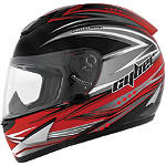 Cyber US-95 Helmet - Racer - Cruiser Products