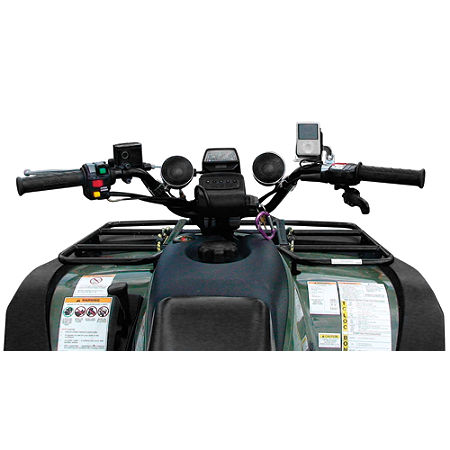 Cycle Sounds ATV/UTV Audio 2.5