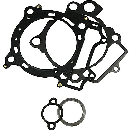 Cylinder Works Big Bore Gasket Set - Cylinder Works Vertex Big Bore Replacement Piston
