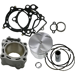 Cylinder Works Big Bore Kit - 270cc - 2012 Honda CRF250R Cylinder Works Big Bore Gasket Set