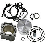 Cylinder Works Big Bore Kit - 270cc - Cylinder Works Dirt Bike Engine Parts and Accessories