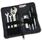 CruzTOOLS Econokit M2 Folding Tool Kit - CruzTOOLS ATV Products