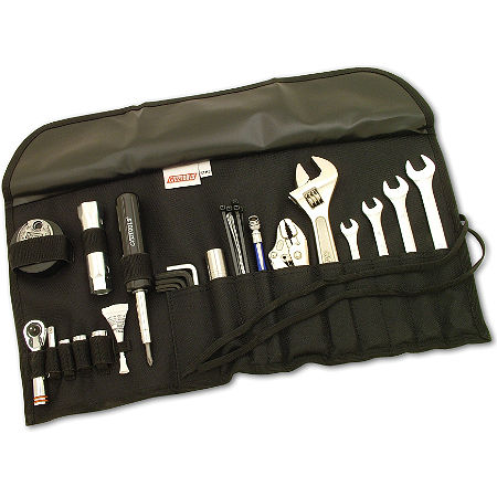 CruzTOOLS Roadtech M3 Metric Tool Kit - Main