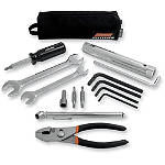 CruzTOOLS Japanese Speedkit Compact Tool Kit - CruzTOOLS Motorcycle Riding Accessories