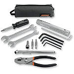 CruzTOOLS Euro Speedkit Compact Tool Kit -  Motorcycle Tools and Maintenance