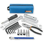CruzTOOLS Harley Speedkit Compact Tool Kit - CruzTOOLS Cruiser Riding Accessories