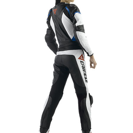 Dainese Women's Avro Two-Piece Leather Suit - Main