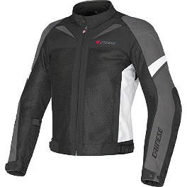 Dainese Air-3 Tex Jacket - Dainese Tron-2 Textile Jacket