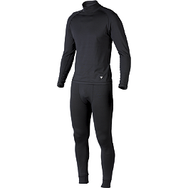 Dainese Air Breath Base Layer Set - Dainese Air Tech One-Piece Undersuit