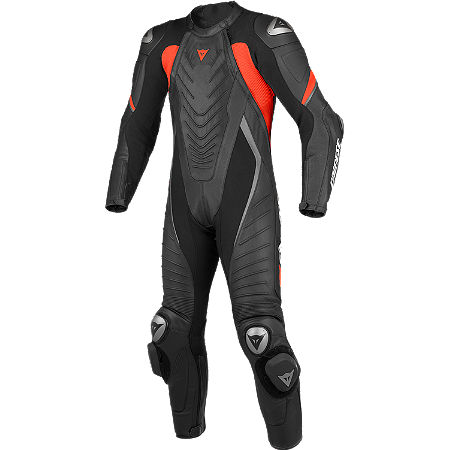 Dainese Aero Evo Perforated Leather One-Piece Suit - Main
