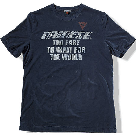 Dainese After Race T-Shirt - Main