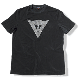 Dainese After T-Shirt - Dainese Color T-Shirt