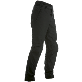 Dainese Amsterdam Pants - Dainese New Drake Air Textile Pants