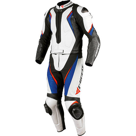 Dainese Aspide Leather Two-Piece Suit - Main