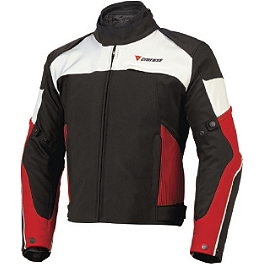 Dainese Atallo 2 D-Dry Jacket - Dainese Speed Naked Leather Jacket