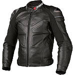 Dainese Avro Leather Jacket - Dainese Leather Motorcycle Riding Jackets