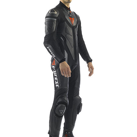 Dainese Avro Leather One-Piece Suit - Main