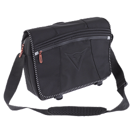 Dainese Lap Top Bag - Black - TourMaster Flex LE 2.0 Jacket