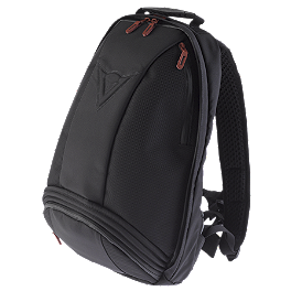 Dainese Backpack-R - Black - Dainese Gatorback Backpack