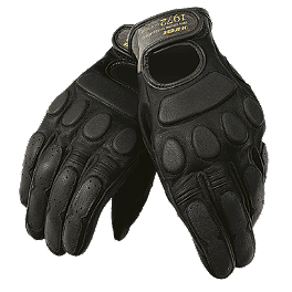 Dainese Blackjack Gloves - Dainese KKH D-Dry Gloves