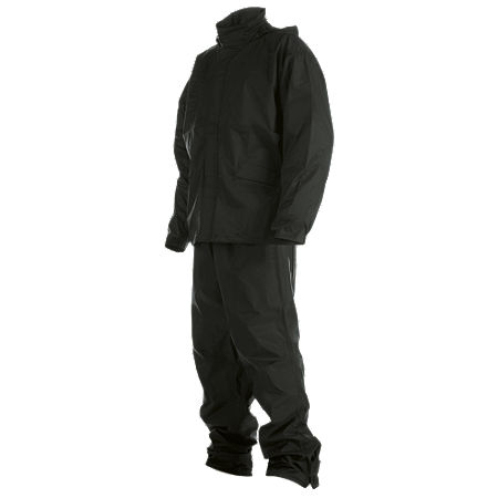 Dainese Bruxelles Waterproof Two-Piece Rain Suit - Main