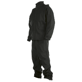 Dainese Bruxelles Waterproof Two-Piece Rain Suit - Dainese Londra Waterproof Reflective Jacket