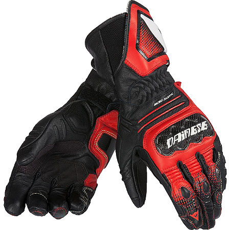 Dainese Carbon Cover ST Gloves - Main