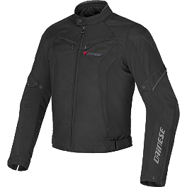 Dainese Crono Tex Jacket - Dainese Air-Flux Jacket