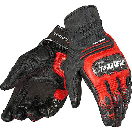 Dainese Carbon Cover S-ST Gloves - Main