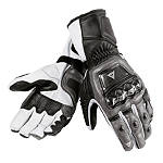 Dainese Druids Gloves - SIDI Motorcycle Gloves