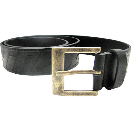 Dainese Evo Leather Belt - Main