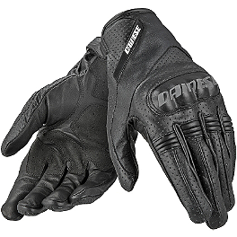 Dainese Essential Gloves - Dainese Blackjack Gloves
