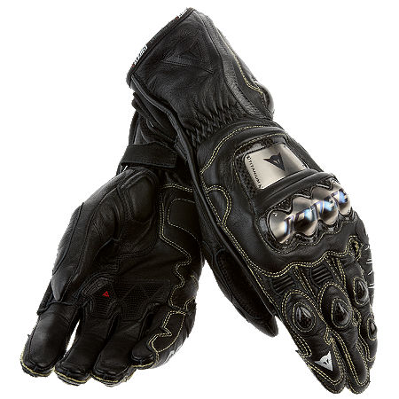 Dainese Full Metal Pro Gloves - Main