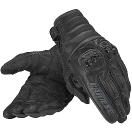 Dainese Frazer Gloves - Dainese Blackjack Gloves