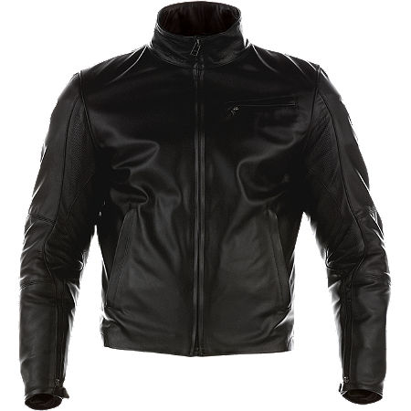 Dainese Greyhound Leather Jacket - Main