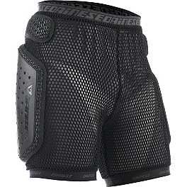 Dainese Hard Shorts - Dainese Grinner One-Piece Undersuit