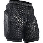 Dainese Hard Shorts - Motorcycle Safety Gear & Protective Gear